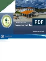PLANTILLA DE ING AMBIENTAL.ppt
