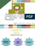 NIVELACION EDUCACIÓN SUPERIOR.ppt