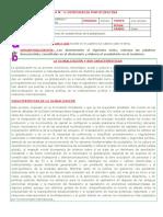 GUÍA _SOCIALES 11°_LA GLOBALIZACIÓN