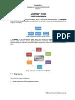 Organigramas y Diagramas