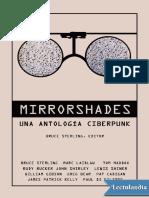 Mirrorshades_ Una antologia cyberpunk - Bruce Sterling.pdf