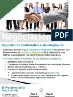 Negociacion Semana 4 - El Problema