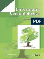 Enfermería gerontológica - Charlotte Eliopoulos.pdf