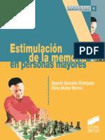 Estimulación de la memoria en personas mayores - Begona González Rodríguez.pdf