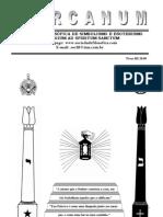 Revista O Arcanum 1-2013