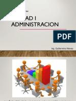 UNIDAD I - La administracion.pdf