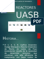 reactor uasb