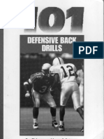 101 DB drills