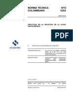 NTC 5255 Prácticas en la indutria de la leche pasteurizada.pdf