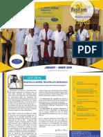 Profam info T1 Janvier-Mars  2019