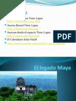 Expo Mayas Tunja