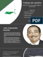 aportes a la educacion de colombia