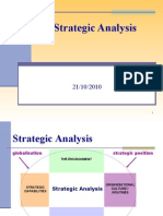 06 Strategic Analysis