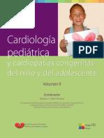 Cardiologia Pediatrica Vol II