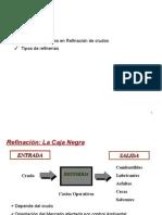 TIPOS DE REFIRNERÍA (Clase 3)