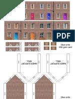 Terrace Row