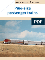 pike size trains [Model Railroader]