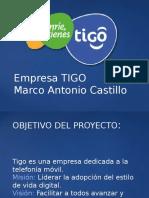 Empresa TIGO