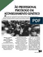 Aconselhamento Genetico - Cariotipo
