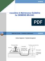 Siemens_guideline_Maintenance_Installation ppt.pdf