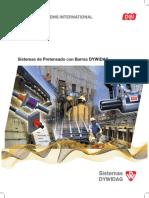 Catalogo Sistemas de Pretensado con Barras DYWIDAG Chile_nuevos diámetros