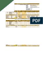 VALORIZACIONES PARA REPORTE 12B - CHUNTAHUILLQUE