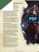 5e - Revised Artificer _ GM Binder.pdf