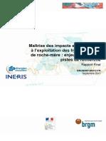 Maitrise des impacts et risques liés à l'exploitation des hydrocarbures.pdf