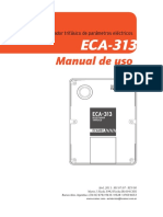 ECA-313_MANUAL DE USO