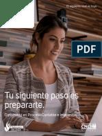 Diplomado en Proceso contable e impuestos