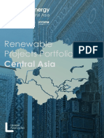 asia energy projects