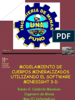 MineSight.ppt