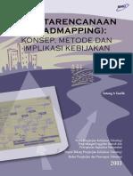 Pemetarencanaan (Roadmapping)