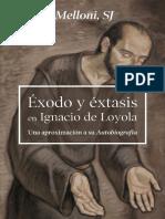 Exodo y extasis en Ignacio de Loyola - Javier Melloni, SJ