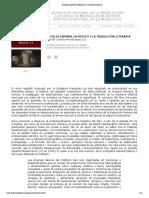 El exilio español en México y la traducción literaria