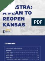 Reopen Kansas Framework 043020