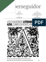 El perseguidor 24 - revista de limba spaniola din Tenerife
