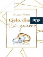 Cielo dime si quiero - Alexia Mars.pdf