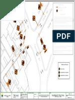 Plano 1 - Diagonal 44 con Avenida 31