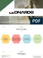novacolor_leonardo_quick_guide_for_setup