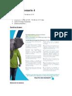 Parcial semna 4 derecho laboral colestivo  2020