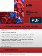 hiv informative genre shitty draft  1