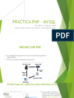 PRÁCTICA PHP - MYSQL(2) (1)