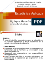00176460440IS03S210011911_2. Distrib Discretas  2020-I