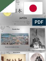 Historia del japón 3