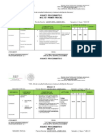 AVANCES 1,2,Y 3 PARCIAL INGLES 1-2013-2014