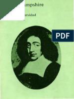 Hampshire, S. - Spinoza.pdf