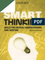 Smart Thinking Skills for Critical Understanding and Writing 2nd Ed - Matthew Allen