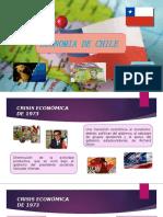 Espacio vital- chile
