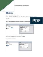 Guía configuración ICD F650